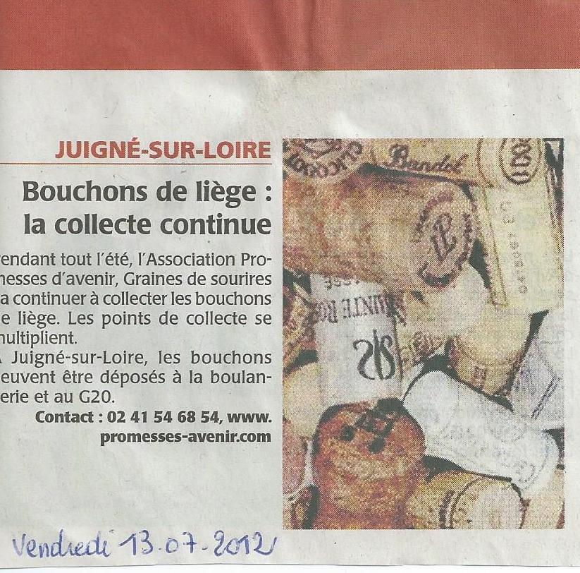 article juillet 2012